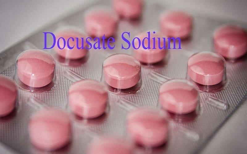 Docusate Sodium