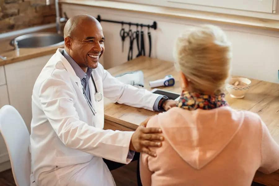 Choosing an Medicare Advantage plan
